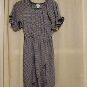 NWT Old Navy Faux Wrap Dress